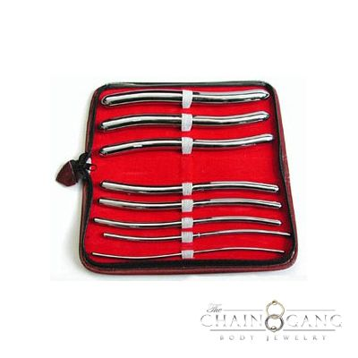 Hegar Urethral Sounds Kit. $48.99. The Hegar Urethral Sounds Kit is a collection of premium urethral toys made for many different sensations. The best thing about these sounds is that each of them has two sizes, so it's like getting 16 pieces for the price of 8!