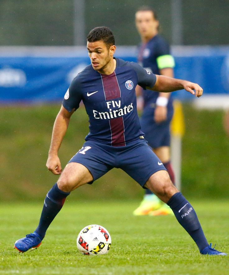 Ben Arfa could leave PSG in January