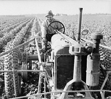 the farmers in the united states and the new deal program This new deal program gave help to the poor and needy  what new deal program helped states hand out aid to thoses  what new deal programs helped farmers and.