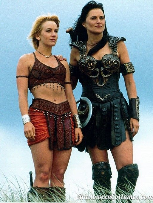 72 best ktz xena warrior princess album images on pinterest xena and gabrielle ultimate dream pic funny solutioingenieria Image collections
