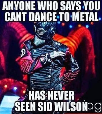 Sid's dancing gives me life