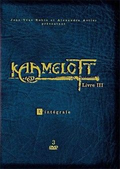 Kaamelott - Saison 3.