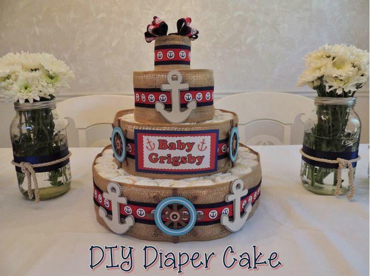 Xenias Cake Designs : 1000+ ideas about Halloween Diaper Cake on Pinterest ...