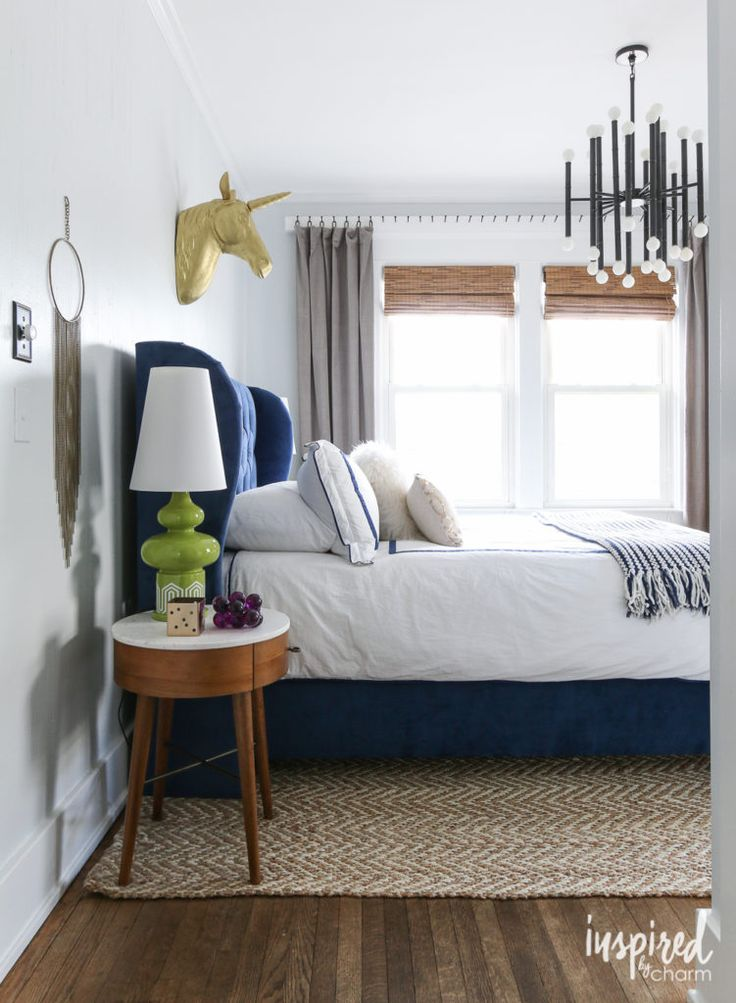 Bedroom Decor - Home Accessories: Keep It Quirky