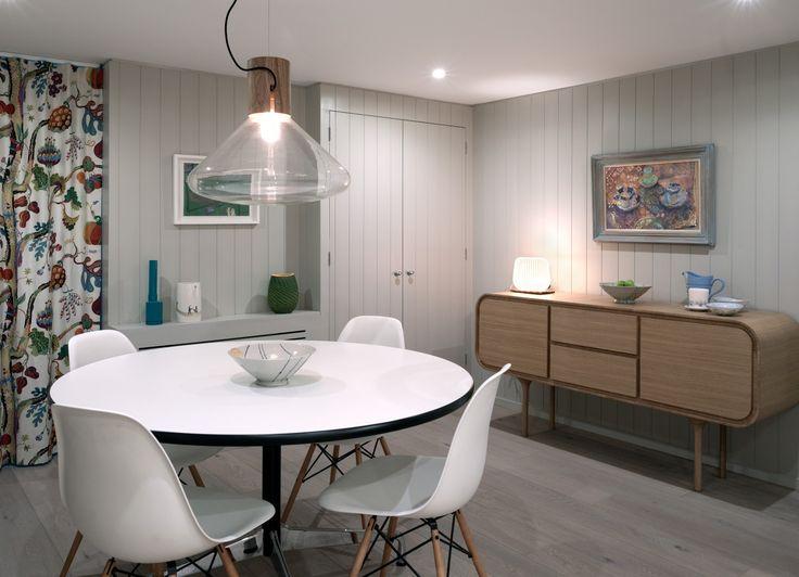 SOLID floor|roomset | oak urban manchester