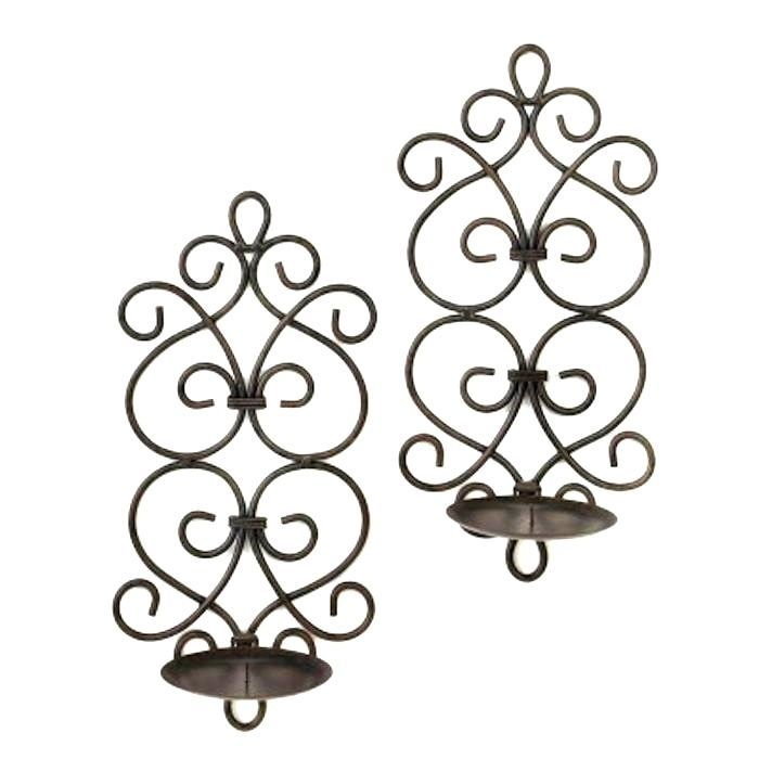 Candle Holder Wall Decor best 20+ brown candle holders ideas on pinterest | candle holders