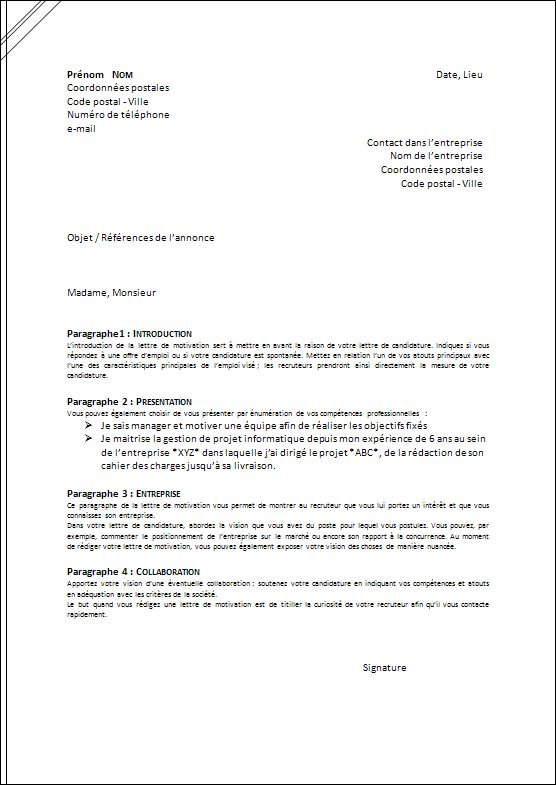 lettre de motivation avs scolaire su58
