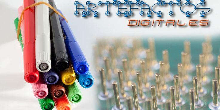 Artefactos digitales Fotografía digital, tratamiento de la imagen y repositorios digitales de imágenes