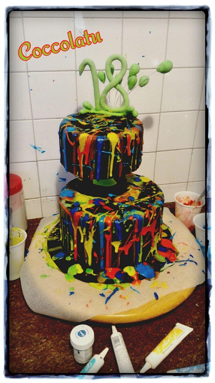 Diciottesimo di mia cugina *.* Viva i diciotto anni!!!
