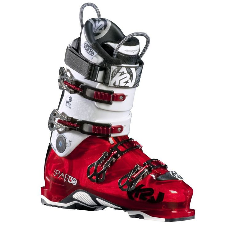 K2 SpYne 130 LV Ski Boots 2014   K2 Skis for sale at US Outdoor Store