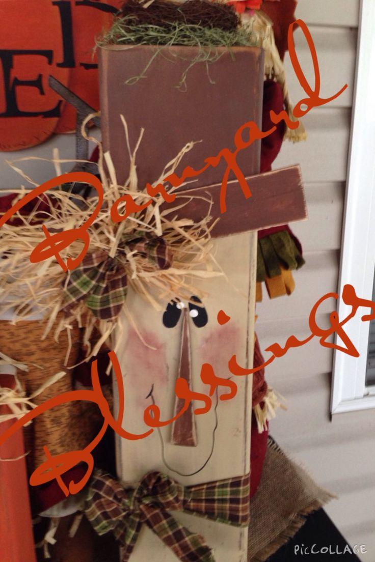 Best 25 Wood Scarecrow Ideas On Pinterest Pallet Crafts