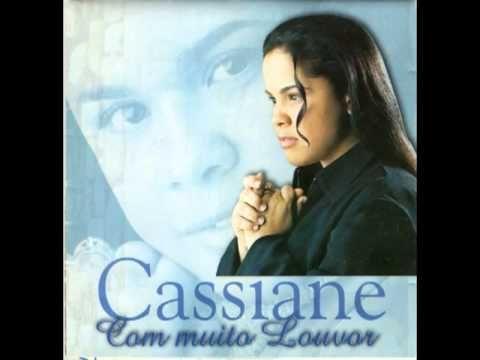 CASSIANE ● Lindos Louvores da Harpa Cristã ***DVD Completo*** - YouTube