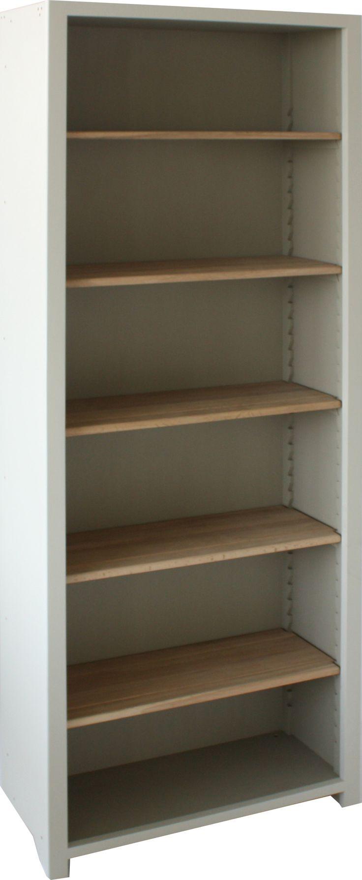 Neptune Pembroke Fitted Shelves