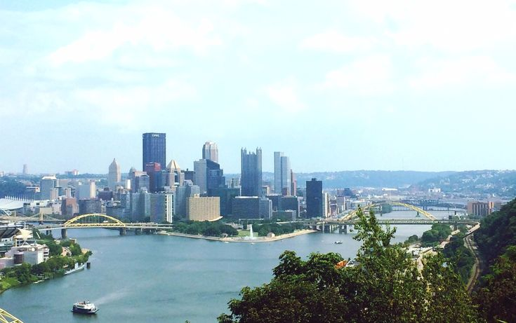 Things to do in Pittsburgh Pennsylvania #travel