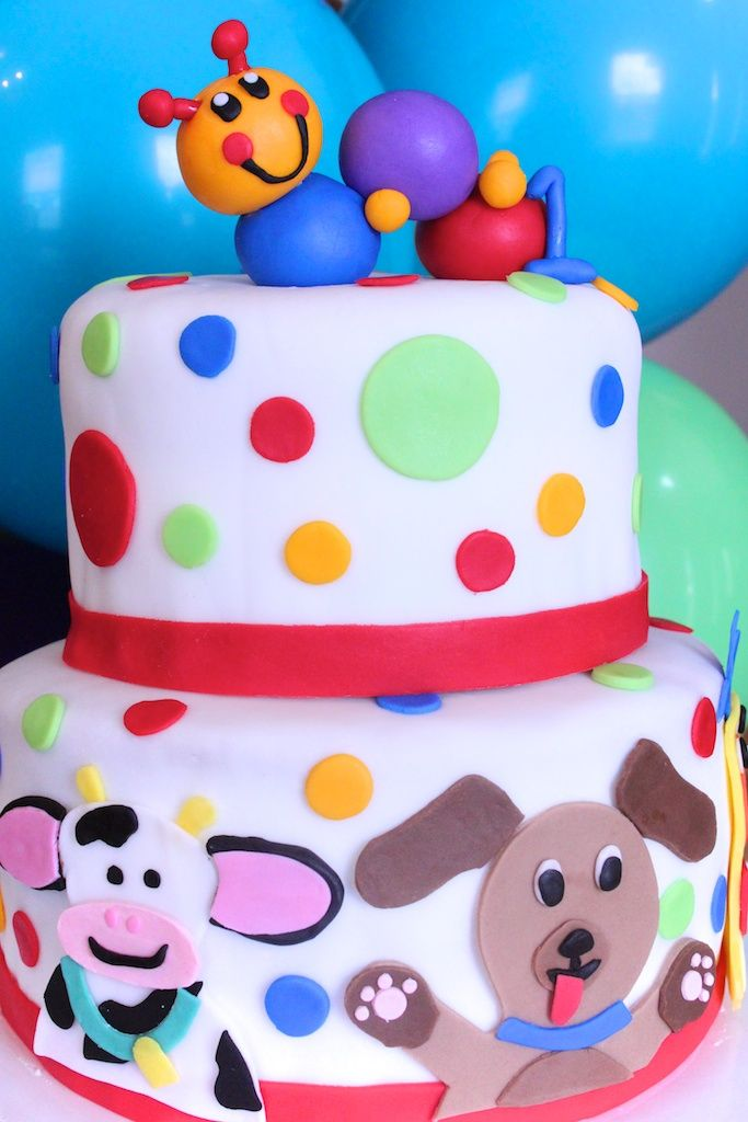 136 best images about micah 39 s birthday ideas on pinterest for Baby einstein decoration