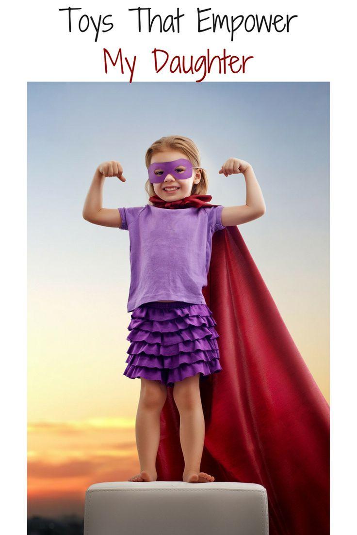 Toys that Empower my Daughter #toys #target #targetmademedoit