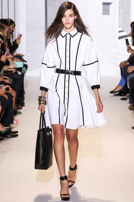 Andrew Gn | Spring 2014 Ready-to-Wear Collection | Style.com