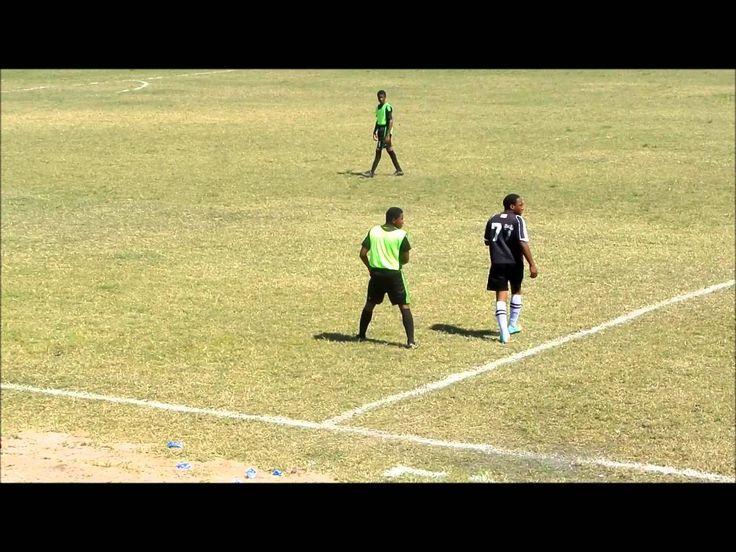 City Boys vs Hattieville River Side Boys FFB Bz Dist U15 Championship 31...