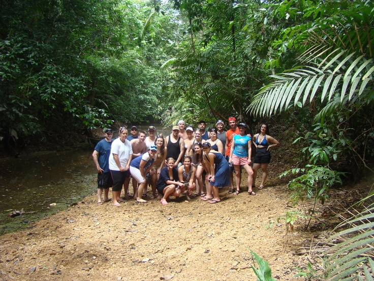 If you like hiking, come and join our day adventure in Jungle Land Panama. Don't just visit The Panama Canal... LIVE IT! http://www.junglelandpanama.com/#!Contact/c1ttv