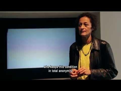 PERFECT LOVERS - ARTAIDS - Eulàlia Valldosera - YouTube