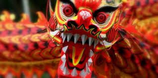 Image result for RETURN OF THE CHINESE DRAGON