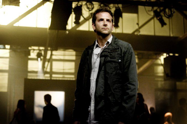 Pin for Later: 27 Times Bradley Cooper Was Superhot on Screen The Midnight Meat Train (2008)