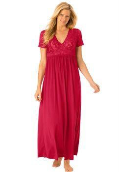 Plus Size Sleepwear: Nighties for Women | Woman Within