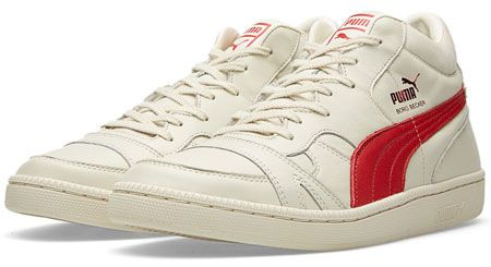0f49d506dc2 1980s Puma Becker Leather OG trainers reissued