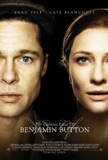 The Curious Case of Benjamin Button (2008) - Read the story aloud, first. For the 1920's Film festival.
