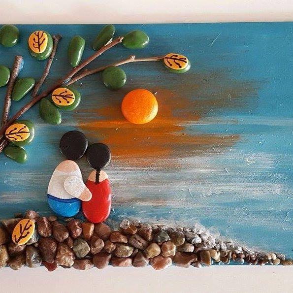 Güneşin batışını seyreden sevgililerde başka bir yerde güneşi batıracaklar…