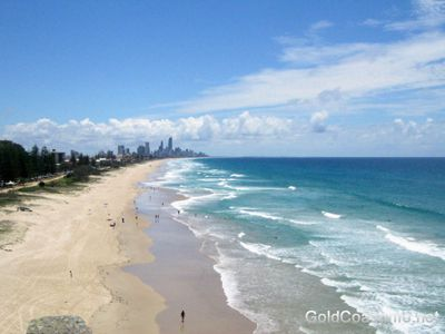 Gold Coast Australia!