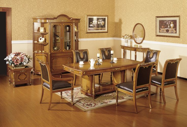 25 Best Ideas About Oak Dining Room Set On Pinterest Table And Chairs Kit