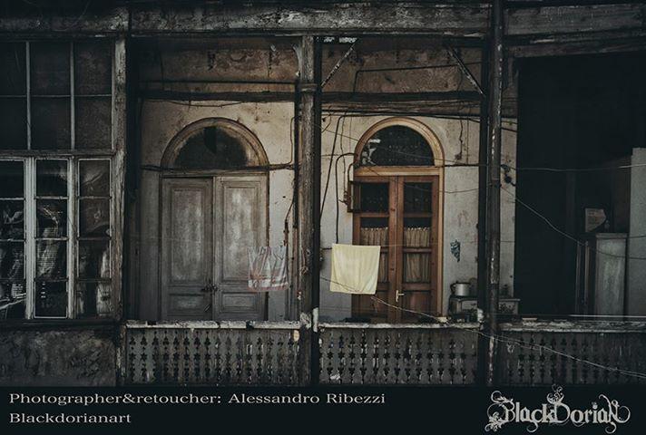 Balcony #tblisi #georgia #urban