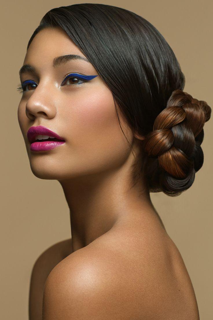 makeup artist resume%0A Beauty makeup  Seattle makeup artist Katya Gudaeva