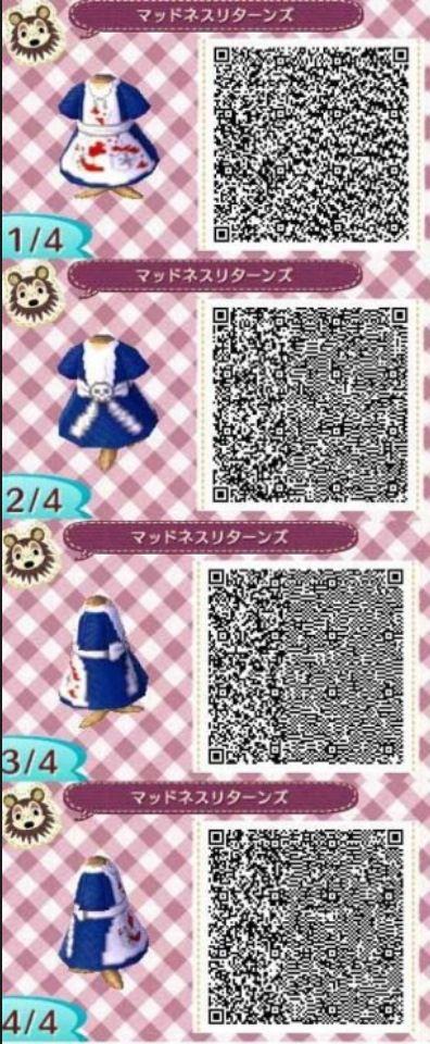 Les 17 meilleures images du tableau acnl qr codes no l for Meubles japonais acnl