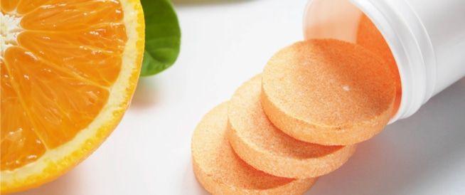 أعراض نقص فيتامين سي هل أنت مصاب Fruit Food Health
