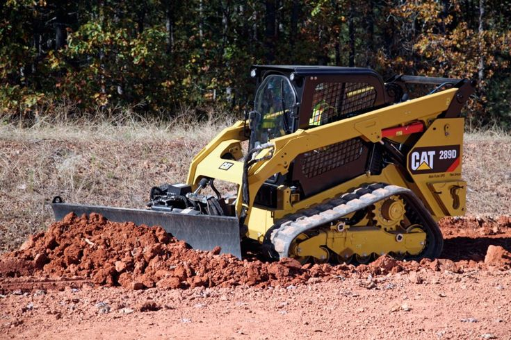 Rent the Cat equipment you count on for your toughest jobs