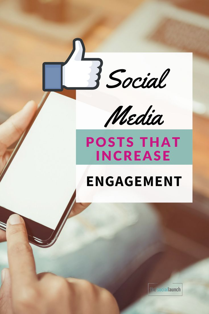 None of my social media posts are getting any engagement.  What am I going to post on Facebook?  Sound familiar?     When you're running a business, you have so much going on, from HR to sales and oftentimes, posting on social media gets pushed to the bottom of the list. And even once you do get to it, you