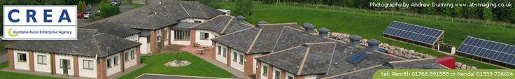 Cumbria Rural Enterprise Agency (CREA)