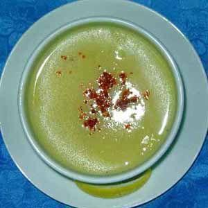 Yeşil Mercimek Çorbası Tarifi | Yemektarifleri8