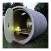 Hotels Made from Recycled Material