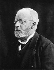 Edwin Klebs (6 February 1834 – 23 October 1913) was a German-Swiss pathologist
