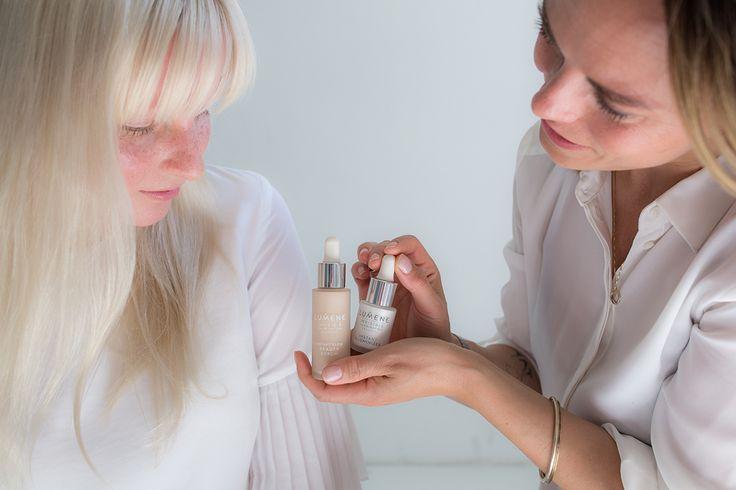 Mariela Sarkiman vinkit: kuinka käyttää Invisible Illumination -tuotteita