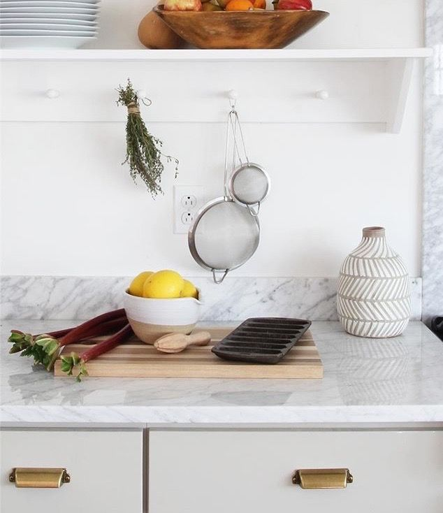 157 best images about maybe a kitchen makeover on pinterest open shelving pantry and drawers. Black Bedroom Furniture Sets. Home Design Ideas
