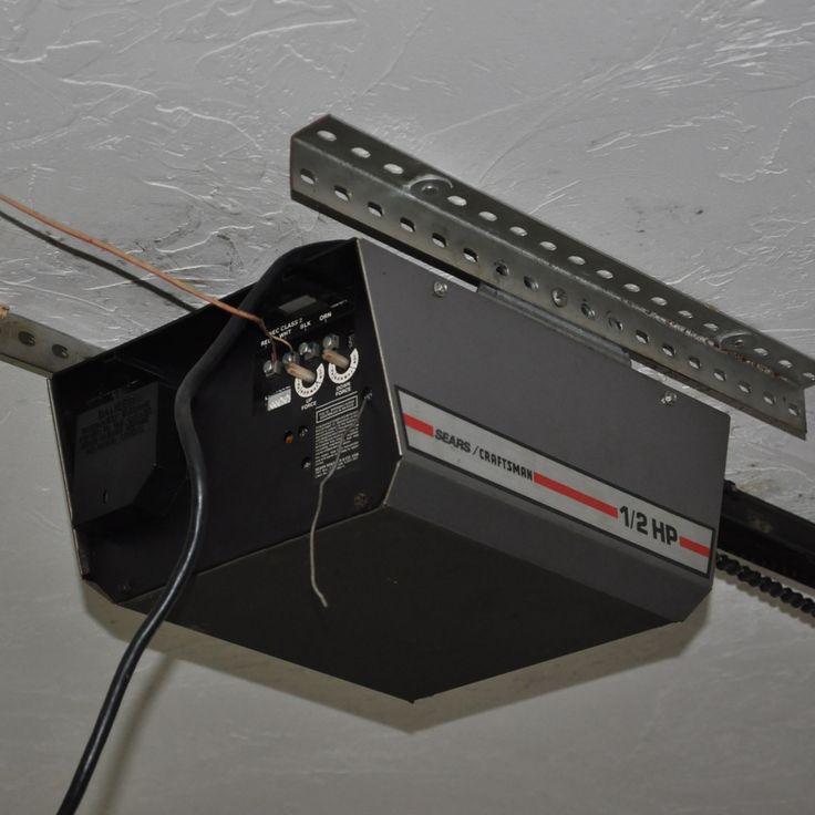 Craftsman Garage Door Opener Remote Troubleshooting pertaining to  Household