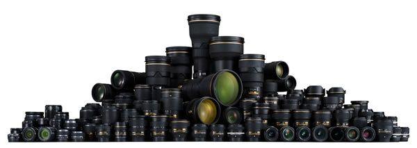 """Nikon D5500, Nikon 1 J5 and Nikon COOLPIX S33 Cameras Win the """"Good Design Award""""; Nikon  F6 Camera and Nikkor Lenses Win the """"Good Design Long Life Design Award""""; Nikon COOLPIX P900 Camera Wins the Prestigious """"Good Design Best 100 Award"""""""