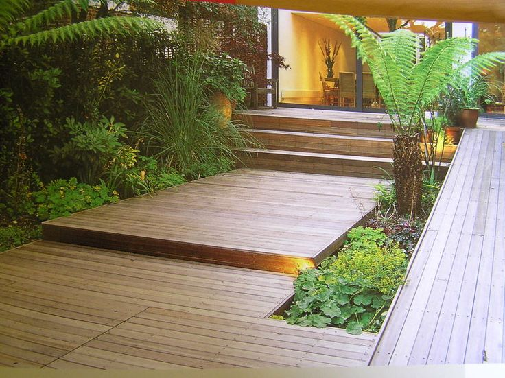 20 best images about deck spa on pinterest hot tub for Garden designs nz