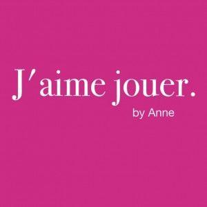 Jouer?!   By Anne Ducat