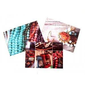 Beads C6 enveloppen