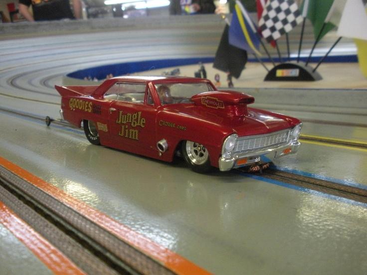 Slot Car Racing In Pa